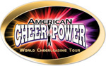 american cheerpower